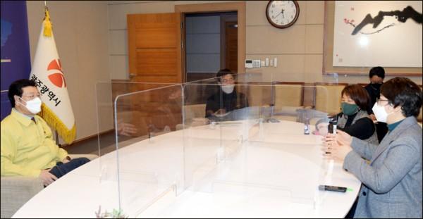 이유진 그린뉴딜 총괄정책자문관 접견.jpg